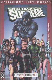 Squadron Supreme vol. 1