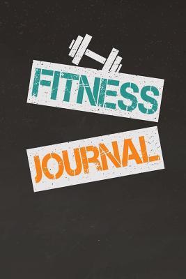 Fitness Journal 5