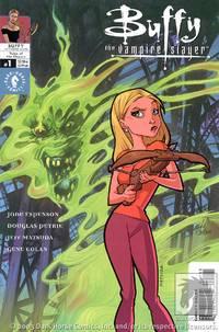 Buffy The Vampire Sl...