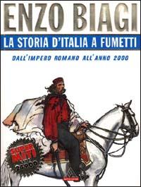 La storia d'Italia a fumetti
