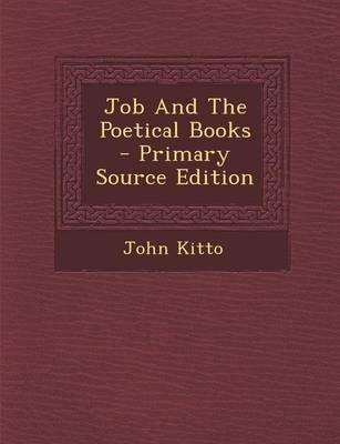 Job and the Poetical Books