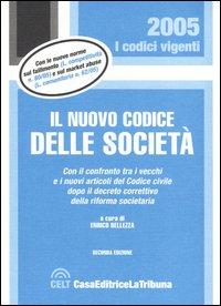 Il nuovo codice delle società