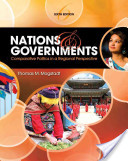 e-Study Guide for: Nations and Government: Comparative Politics in Regional Perspective by Thomas Magstadt, ISBN 9780495915287