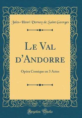 Le Val d'Andorre