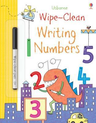 Wipe-Clean Writing N...