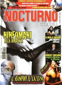Nocturno cinema n. 81