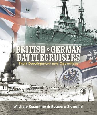 British & German Battlecruisers