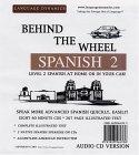 Behind the Wheel Spanish 2