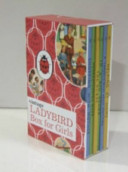 Ladybird Vintage Box For Girls