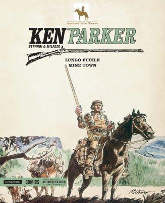 Ken Parker n. 1