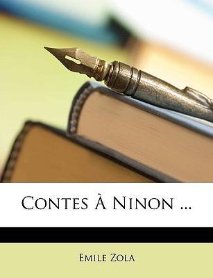 Contes Ninon ...