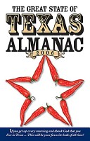The Great State of Texas Almanac