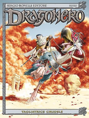 Dragonero n. 39