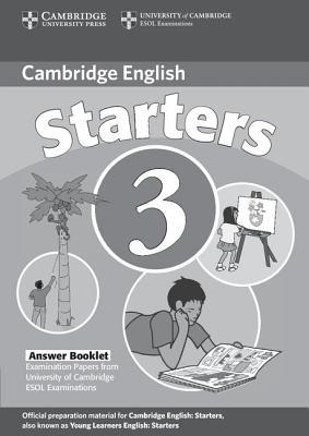 Cambridge young learners english tests. Movers. Student's book. Per la Scuola media
