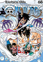 One Piece - New Edition 68