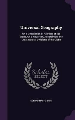 Universal Geography