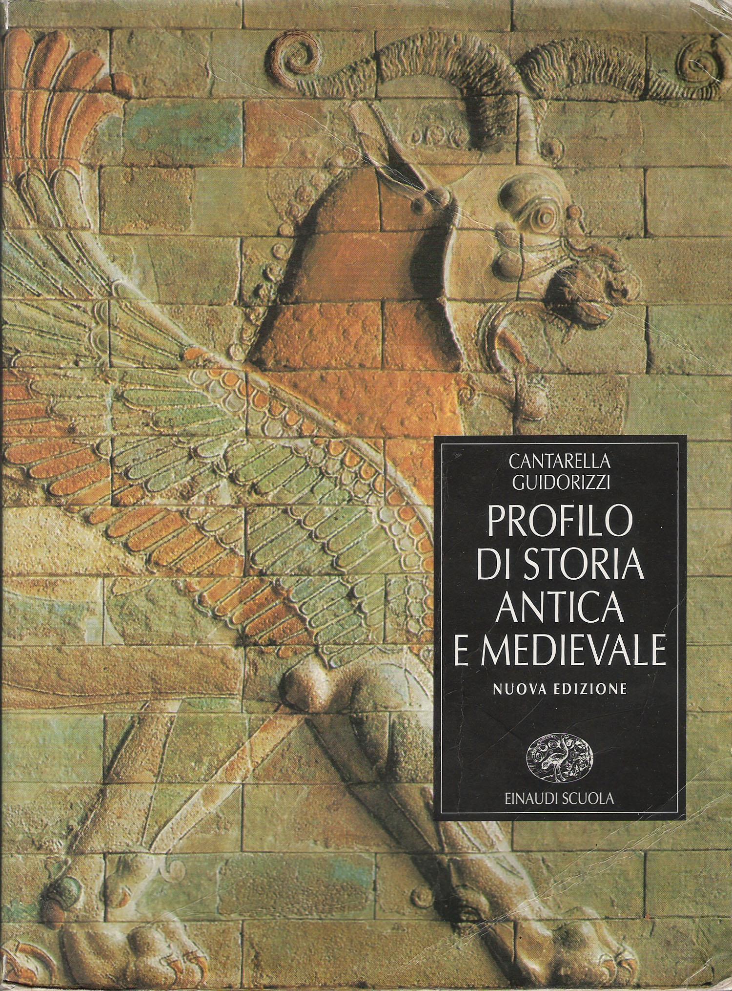 Profilo di storia antica e medievale
