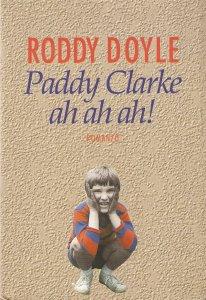 Paddy Clarke ah ah a...