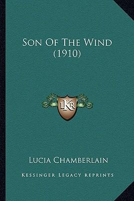 Son of the Wind (1910)