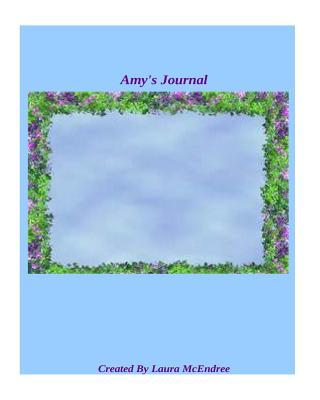Amy's Journal