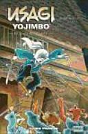 Usagi Yojimbo #25