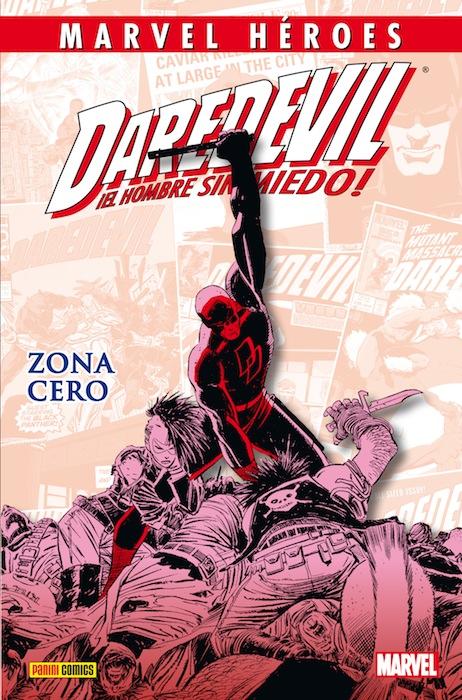 Daredevil: Zona cero