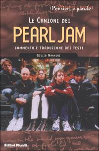 Le canzoni dei Pearl...