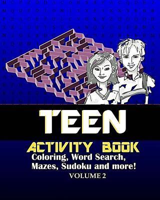 Teen Activity Book Volume Two
