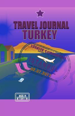 Travel Journal Turkey