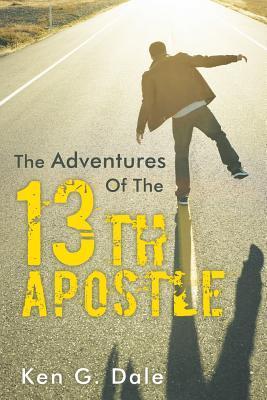 The Adventures of the Thirteenth Apostle