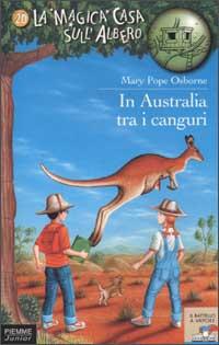 In Australia tra i c...