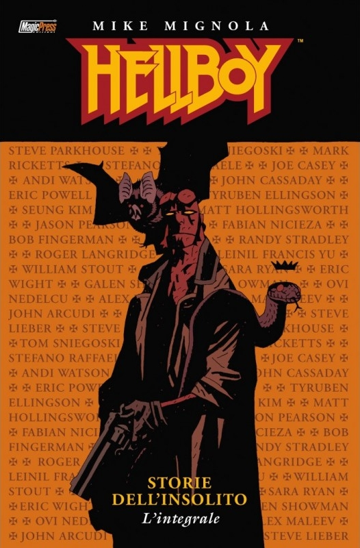 Hellboy: Storie Dell...