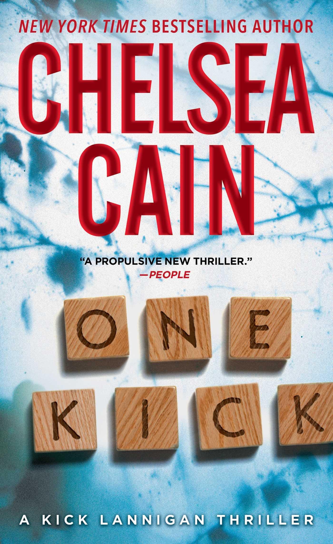 Cain Chelsea - One Kick