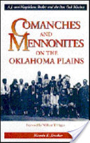 Comanches and Mennonites on the Oklahoma Plains