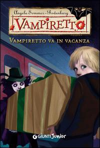 Vampiretto va in vacanza
