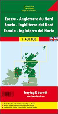 Scozia-Inghilterra nord 1