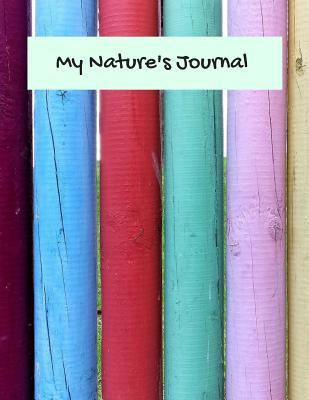 Nature's Journal / Notebook
