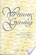 Virtuous Giving