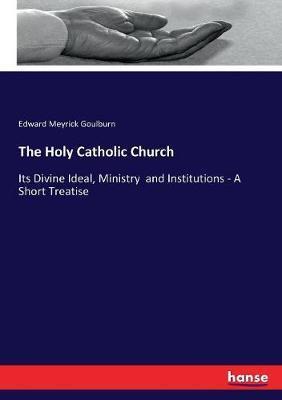The Holy Catholic Church