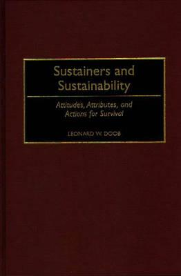 Sustainers and Sustainability