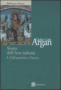 Storia dell'arte italiana - vol. 1