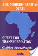 The modern African state