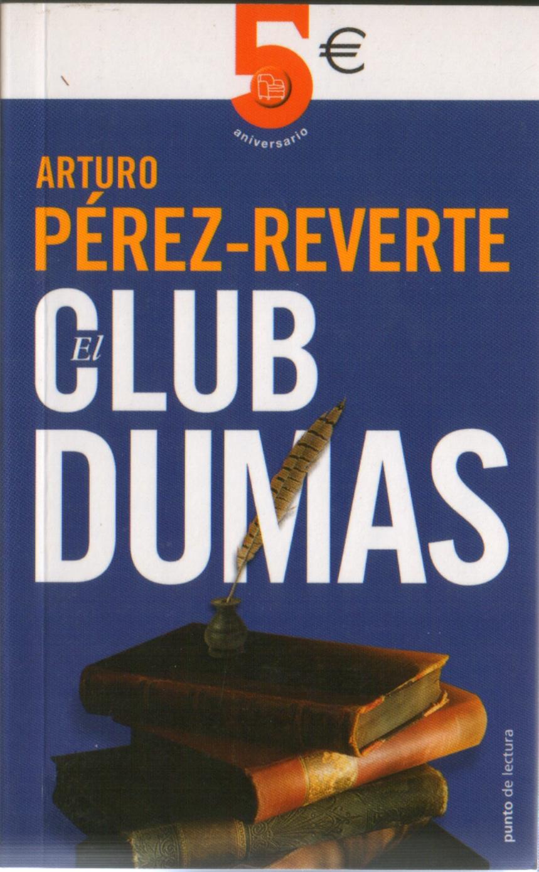 El club Dumas.