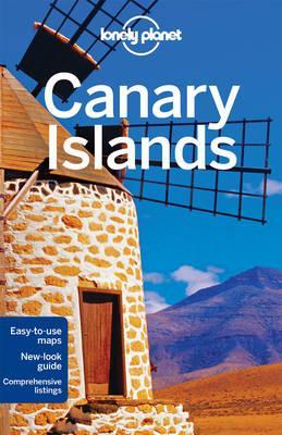 Canary Islands. Volu...