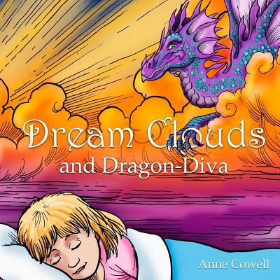 Dream Clouds and Dragon-Diva