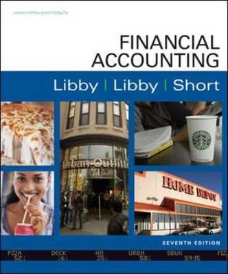 Financial Accounting with Connect Access Card