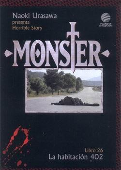 Monster #26 (de 36)