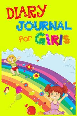 Diary Journal for Girls