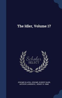 The Idler; Volume 17