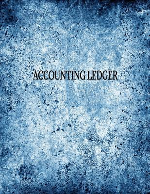 Accounting Ledger